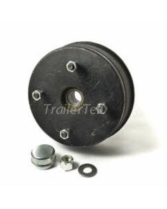 Peak 200x50 drum, 4 on 5.5 PCD, sealed bearing