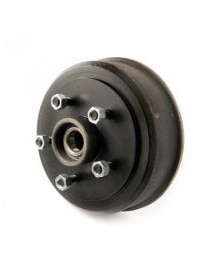 Peak 200x50mm. drum with 5/112mm. PCD