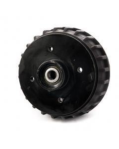 """AL-KO 160x37 Non Euro brake drum, 4 on 4"""""""