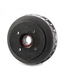 AL-KO 200x51 Compact drum, 4 on 100mm, sealed bearings
