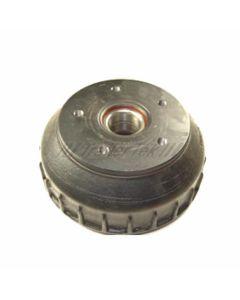 AL-KO Euro drum 200x51, 5 on 112mm PCD, sealed bearing