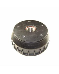 AL-KO Euro drum 200x51, 5 on 140mm PCD, sealed bearing