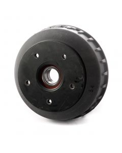 AL-KO 200x51 Compact drum, 5 on 112mm,  with sealed bearing