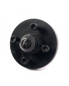 Knott Avonride E Series unbraked hub, taper bearings