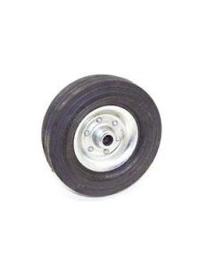 Spare wheel for Knott serrated jockey wheels