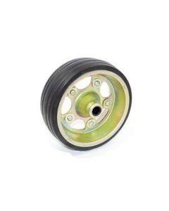 AL-KO wheel for NoseWeight jockey wheel