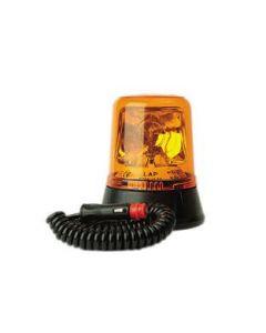 LAP magnetic rotating beacon 12/24v