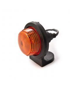 Britax side marker light