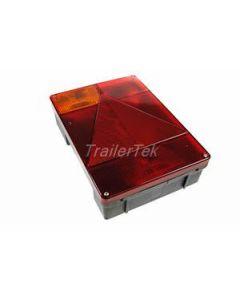 RADEX 6800 light cluster vertical LH, plug in