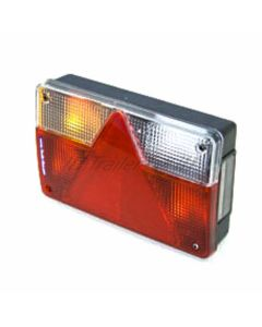 Combi lamp LH with reverse
