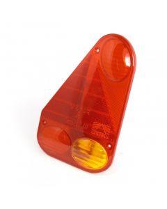 Lens LH for Aspock Earpoint III light cluster