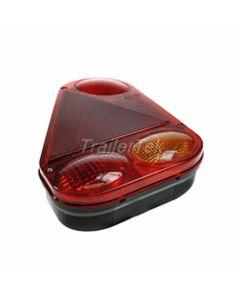 RADEX 2900 plug-in light cluster, left hand