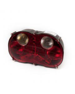 RADEX 8500 Water Drive waterproof light cluster, L/H