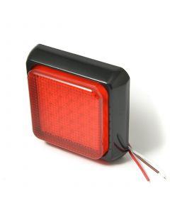TT LED fog lamp 12/24V.