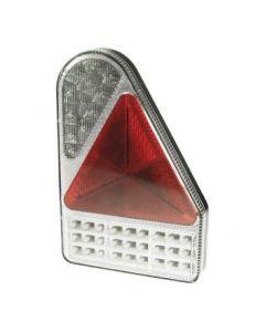 LED vertical RH rear combination lamp, 10-30V