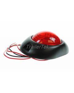 TT LED rear marker light, oval