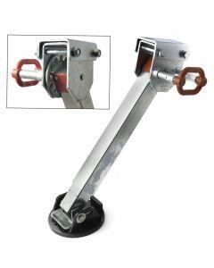 AL-KO Telescopic 45mm Swivel Jack (500kg)
