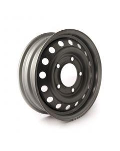 "16"" Land Rover type wheel rim"