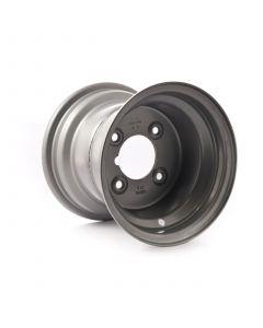 "Wheel rim 7.00x8, 4 studs on 4"" PCD"