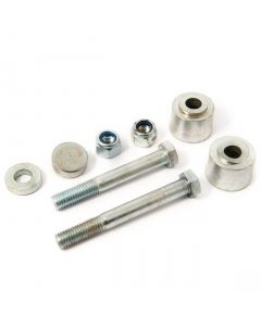 TripleLock security bolt kit M12