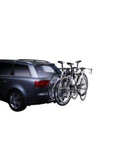 Thule HangOn 3 bike, with tilt