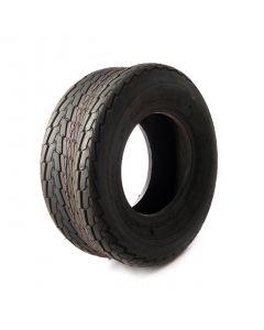 20.5x8-10, 6 ply flotation tyre