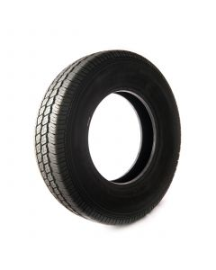 155/80 R13, 8 ply tyre