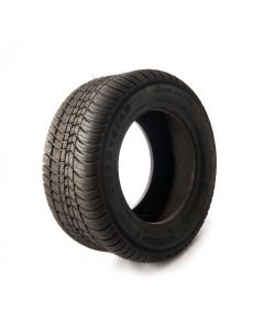 195/50B10 (18x8.0-10) , 8 ply tyre