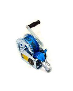 TT 551 hand winch 1500 kg. cap.