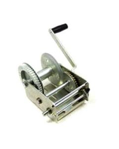 Fulton T3700 2-speed winch