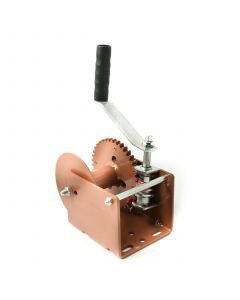 Dutton Lainson worm gear winch 1500 lbs.