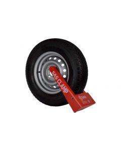 SAS Original HD1 Wheel Clamp