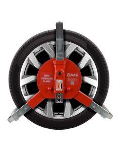 SAS New Defender Wheel Clamp