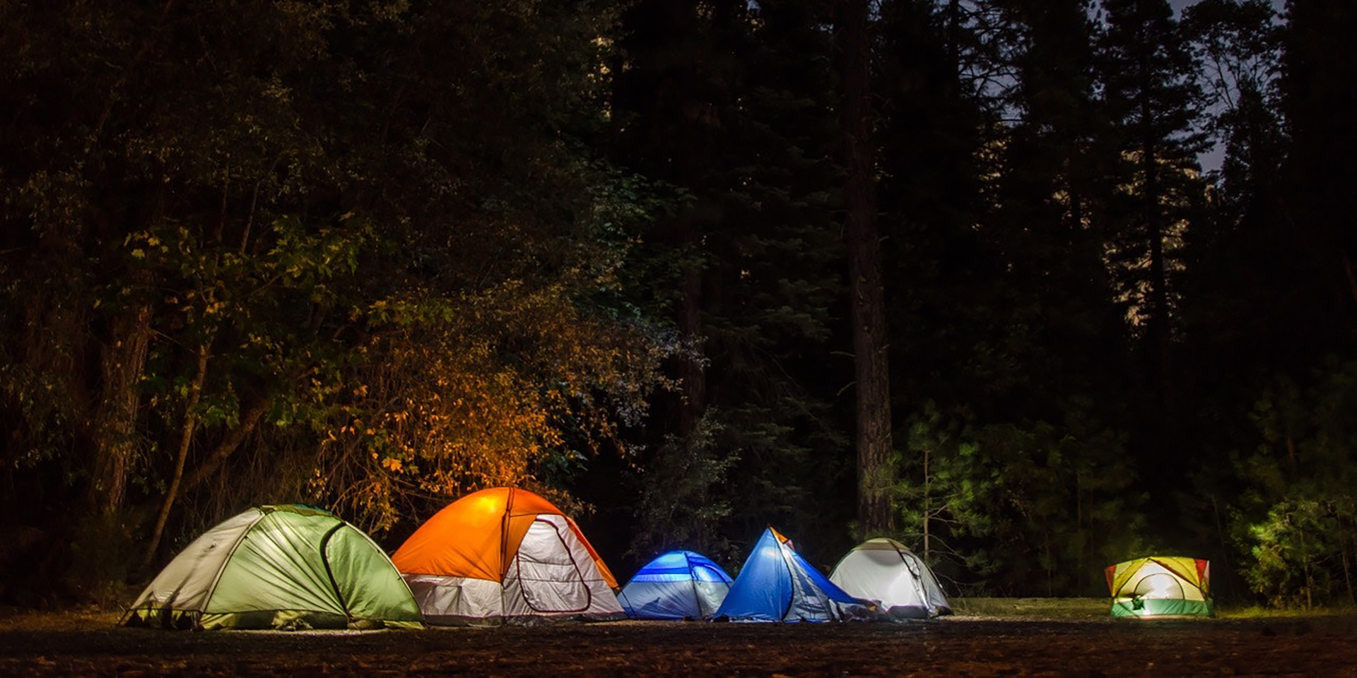 What are the benefits of camping trailers?