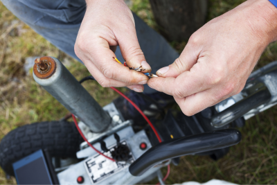 A Guide to Trailer Electrics