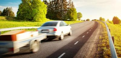 What You Need to Know Before Towing Abroad